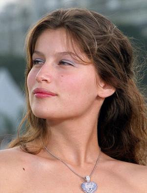 Laetitia Casta Casting Film