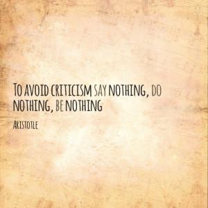 Aristotle #EverydayHero #Quotes #DoNothing #InspiredbeCAUSE