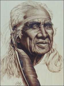 Chief Dan George, one of the famous movie quotes from the outlaw Josey ...