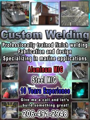 welding flyer Image