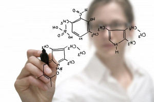 Drawing a Chemical Compound