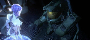 """Halo 3 