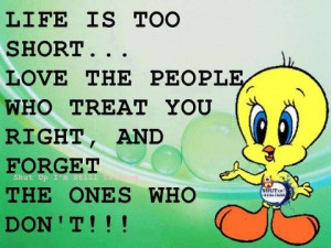 Funny Tweety Bird Quotes Deckss