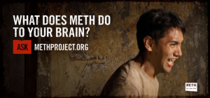 What Does Meth Look Like On a Brain