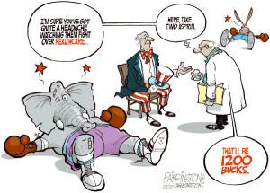 See Cartoons by Cartoon by Brian Fairrington - Courtesy of ...