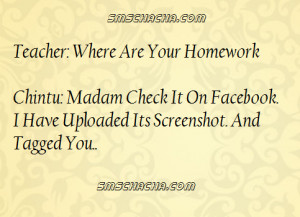BLOG - Funny Teacher Student Quotes