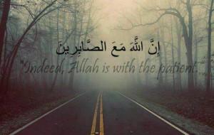 Patience in Islam