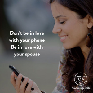 Marriage365. Marriage quotes. Marriage advice. cell phones. in love ...