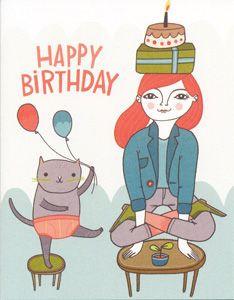 ... birthday yoga birthday card yoga birthday quotes birthday cards bday