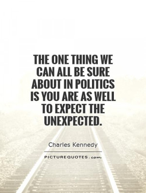 Quotes About Unexpected Things. QuotesGram