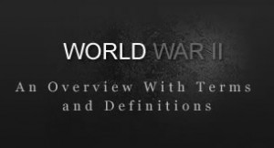 World War Two quote #2