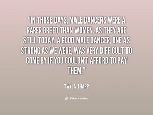 Quotes About Dancers Preview quote