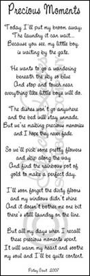 Quick Quotes Instant Journaling - Precious Moments