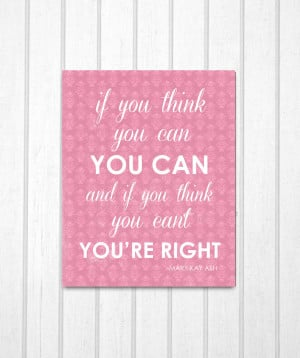 Mary Kay Quotes On Motivation