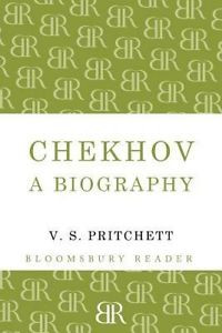 Details about NEW Chekhov by V S Pritchett Paperback Book English