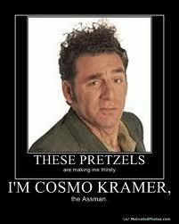 Kramer quote #1