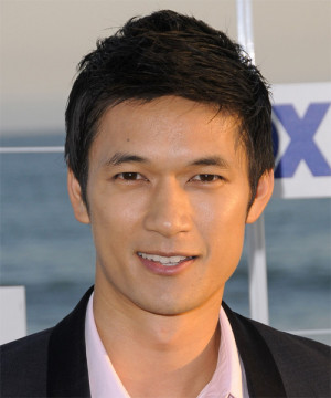 Harry Shum Jr. Hairstyles   Celebrity Hairstyles by TheHairStyler.