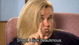 Mama June had childhood cataracts that went untreated. She's ...