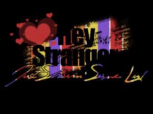 Hey Stranger