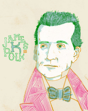 James K Polk Quotes James k polk
