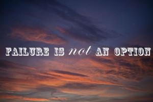 Failure+is+not+an+option.jpg