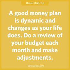 ... money matter save financi respons money manag debtfre writer dave