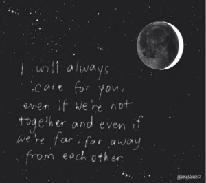 love moon quotes smile tumblr tumblr quote tumblr quotes
