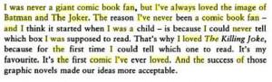 Tim Burton Quotes Burton quote