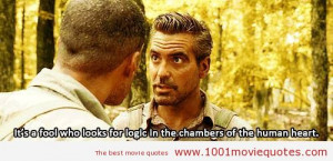 Brother, Where Art Thou (2000) - movie quote
