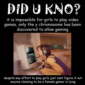 Girl Gamer Quotes Gamer Girl Quotes Tumblr