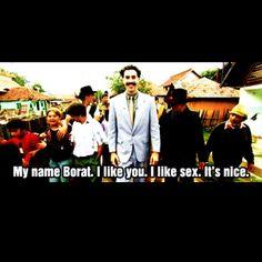 Borat More
