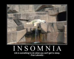 Funny Insomnia