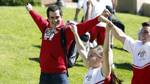 Ty Burrell as Phil Dunphy in Modern Family