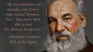 Alexander Graham Bell Quotes Alexander Graham Bell