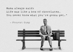 The 40 Best Forrest Gump Quotes