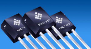 The HAL® 810 is a member of the Micronas family of programmable ...
