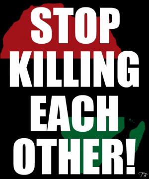 Stop Black On Black Violence - Money Train, FuTurXTV & Funk Gumbo ...