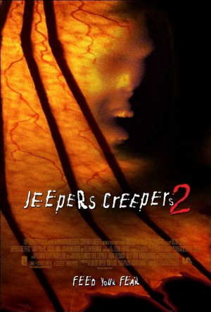 Jeepers creepers 2 Victor Salva - 2003