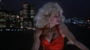 Pamela Stephenson Superman 3