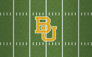 image description for baylor football logo wallpaper baylor football ...