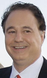 Stephen G Pagliuca the Boston Celtics co owner who is making a run