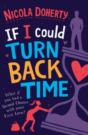 "Start by marking ""If I Could Turn Back Time"" as Want to Read:"