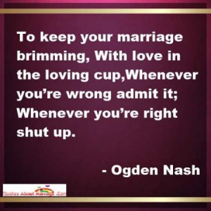 Found on quotesaboutmarriage.com