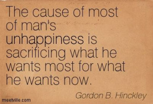 Quotes of Gordon B.Hinckley About love, adventure, anger, evil, mother ...