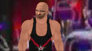 ... credits kurt angle body youtube user h4t 2000 kurt angle caw face