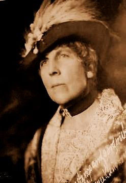First Lady Biography: Florence Harding