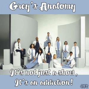 Grey's Anatomy Quotes - greys-anatomy-quotes Photo