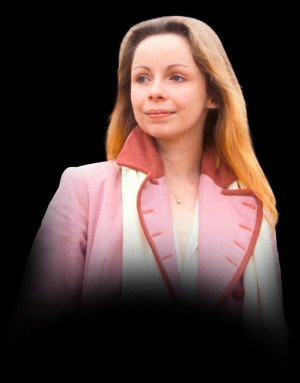 Romana II (Lalla Ward) - Quotes & Bio | Doctor Who
