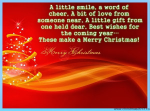 Quotes Best Wishes For Christmas ~ Best wishes Christmas quotes ...