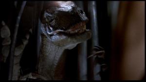 Jurassic Park / Velociraptor Claw